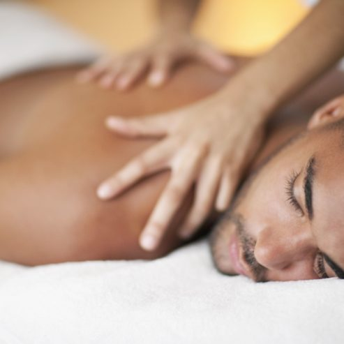 male-massage