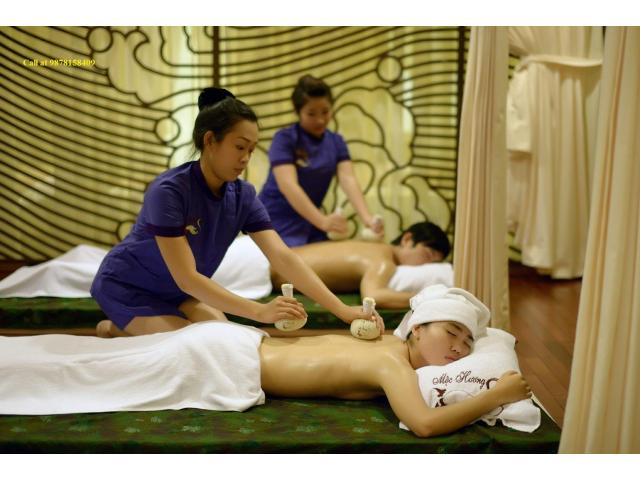 Massage in Mumbai