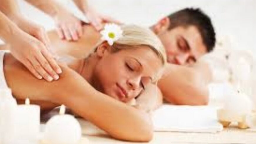 Massage-in-Thane